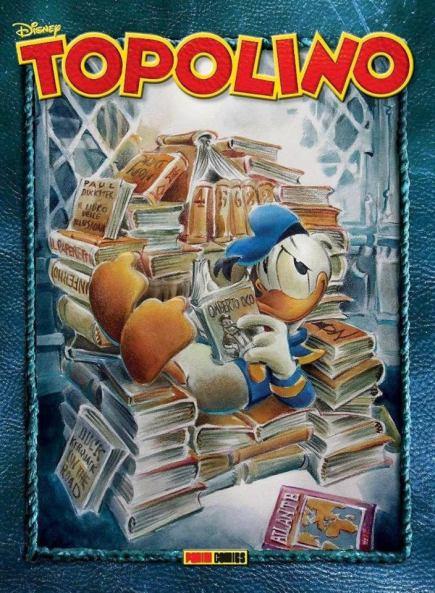 Topolino 3208 edizione speciale